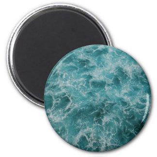 Strand Runder Magnet 5,1 Cm