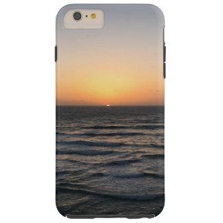 Strand-Sonnenuntergang iPhone 6/6 Plus Tough iPhone 6 Plus Hülle