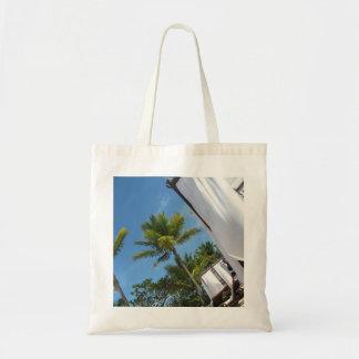 Strand-Tasche Budget Stoffbeutel