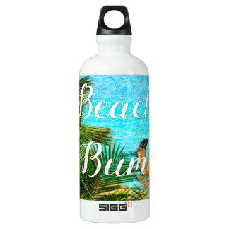 Strand-wertlosSommerzeit-Spaß Wasserflasche