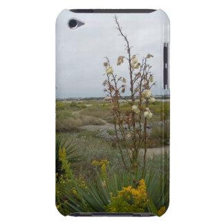 Strand-Wolken und Wildblumen - Eichen-Insel, NC Case-Mate iPod Touch Hülle