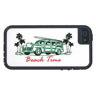 Strand-Zeit Hülle Fürs iPhone 5