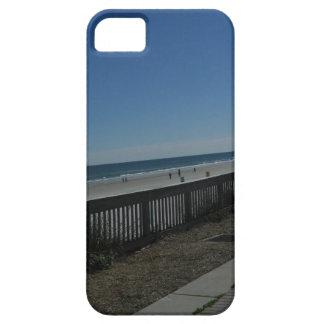 Strand-Zeit iPhone 5 Schutzhülle