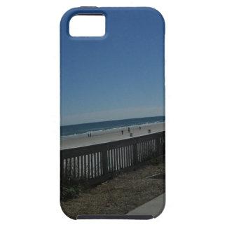 Strand-Zeit Tough iPhone 5 Hülle
