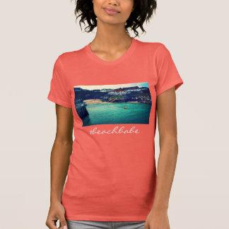 Strandbaby T-Scheiße T-Shirt
