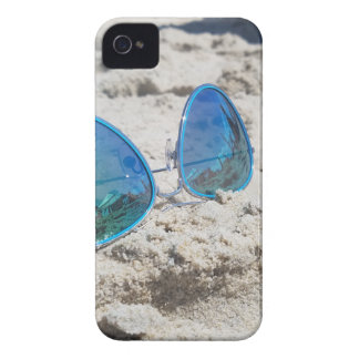 Strandleben… iPhone 4 Cover
