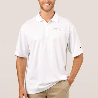 Strandschnecke für Präsidenten Polo Shirt