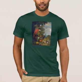 STRANOVER Tobias Macawsvogeltier-Fruchtnatur T-Shirt