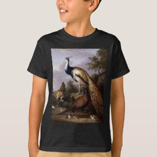 STRANOVER, Tobias-Vogelpfautiere Vintag T-Shirt
