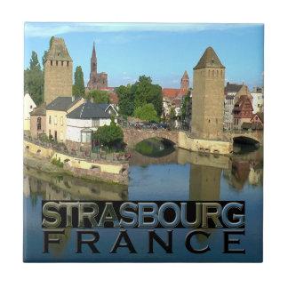 Straßburg Fliese