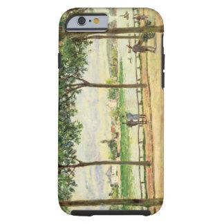 Straße Alfred Sisleys | der spanischen Tough iPhone 6 Hülle