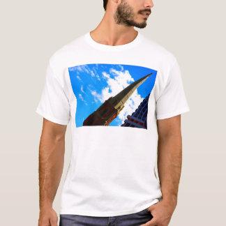 STRASSE BRISBANE-STADT-QUEENSLANDS AUSTRALIEN T-Shirt