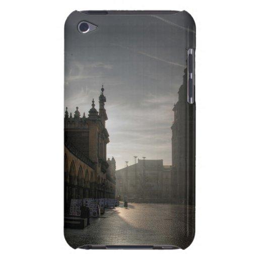 Straße iPod Case-Mate Case