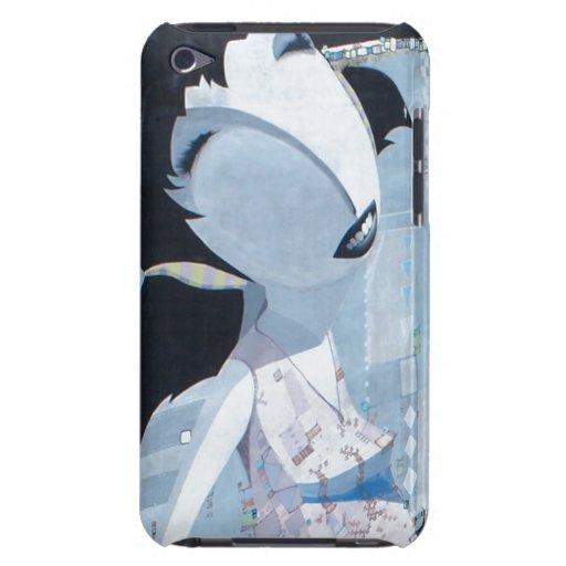 Straße KUNST Case-Mate iPod Touch Case