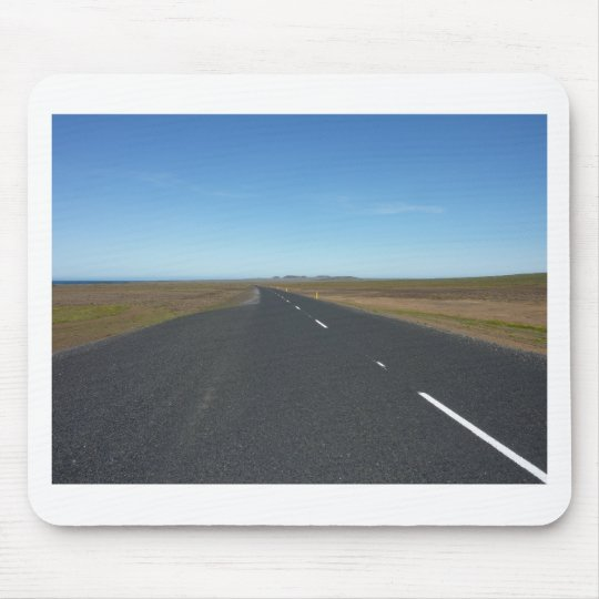 Strasse Mousepad