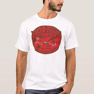STRASSE RUNNER™ Antrieb durch 2 T-Shirt