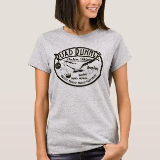 STRASSE RUNNER™ Antrieb durch T-Shirt