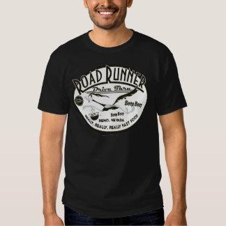 STRASSE RUNNER™ Antrieb durch T Shirts