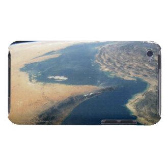Straße von Hormuz Case-Mate iPod Touch Hülle