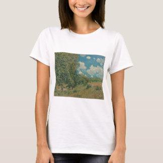 Straße von Versailles zu Heilig-Germain durch A. T-Shirt