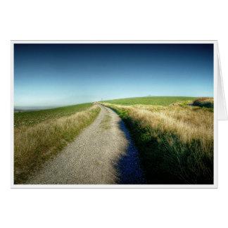 Straße zu nirgendwo karte