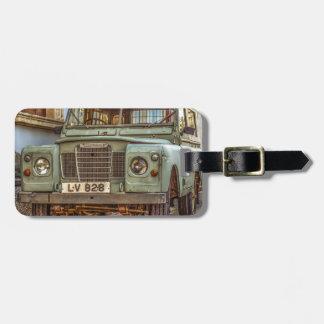 Straßen-Automobil des Auto-Fahrzeug-4x4 Gepäckanhänger