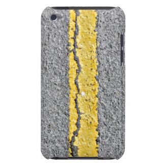 Straßen-Druck Case-Mate iPod Touch Case