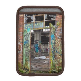 Straßen-Kunst-Graffiti Pitbull Ipad Fall Sleeve Für iPad Mini