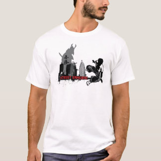 Straßen-Samurais 2 T-Shirt