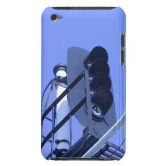 Straßen-Signal iPod Touch Cover
