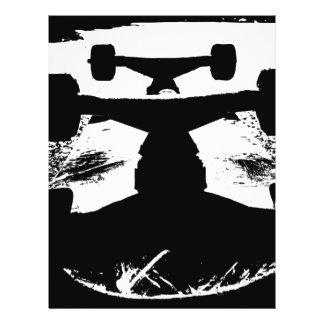 Straßen-Skate 21,6 X 27,9 Cm Flyer