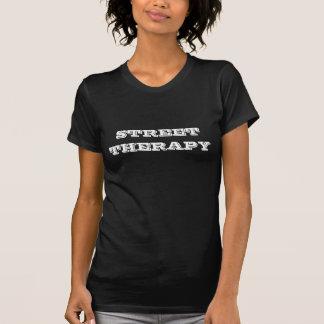 STRASSEN-THERAPIE T-Shirt