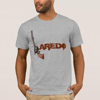 Straßen von Laredo T-Shirt