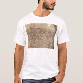 Straßenszene, Chinese, Ming-Dynastie T-Shirt
