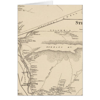 Stratford, Gurren Co Grußkarte