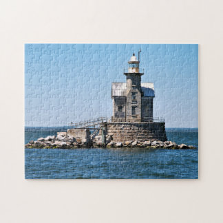 Stratford Masse-Leuchtturm, Connecticut Puzzle
