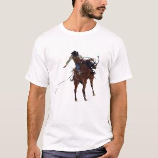 sträubende Bucht T-Shirt