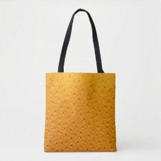 Strauß-Leder-Blick Tasche