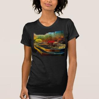 Stravinsky Brunnen T-Shirt