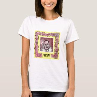 Stravinsky Damen T - Shirt