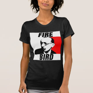 Stravinsky Firebird T-Shirt