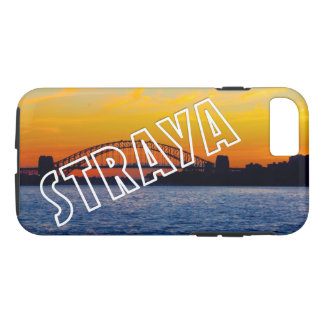 Straya Sydney Sonnenuntergang iPhone Fall iPhone 8/7 Hülle