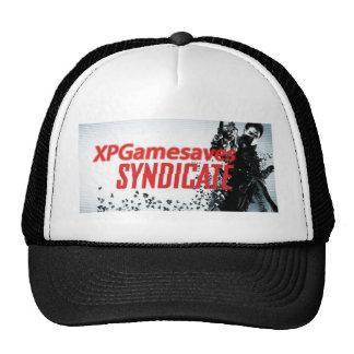 Strecke Xpgsyndikat Cap