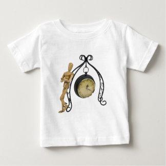 StreetClock013110 Baby T-shirt