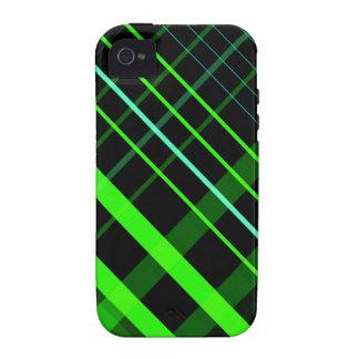 Streifen Case-Mate iPhone 4 Cover