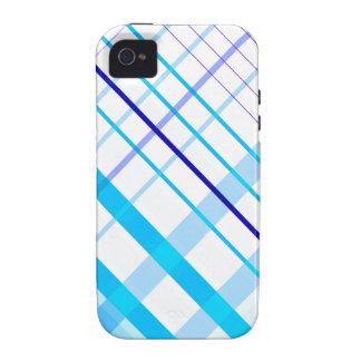 Streifen Case-Mate iPhone 4 Hüllen
