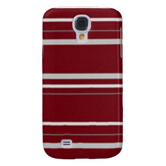 Streifen iphone Fall Galaxy S4 Hülle