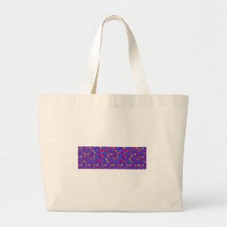 STREIFEN Leerstelle-Schablone UNENDLICHKEIT Symbol Tasche