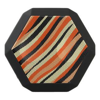 Streifen Schwarze Bluetooth Lautsprecher