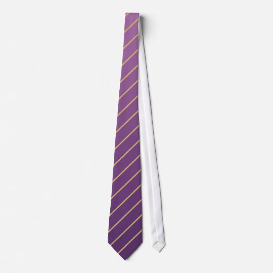 Streifen stripes Farbverlauf color gradient gold Bedruckte Krawatten